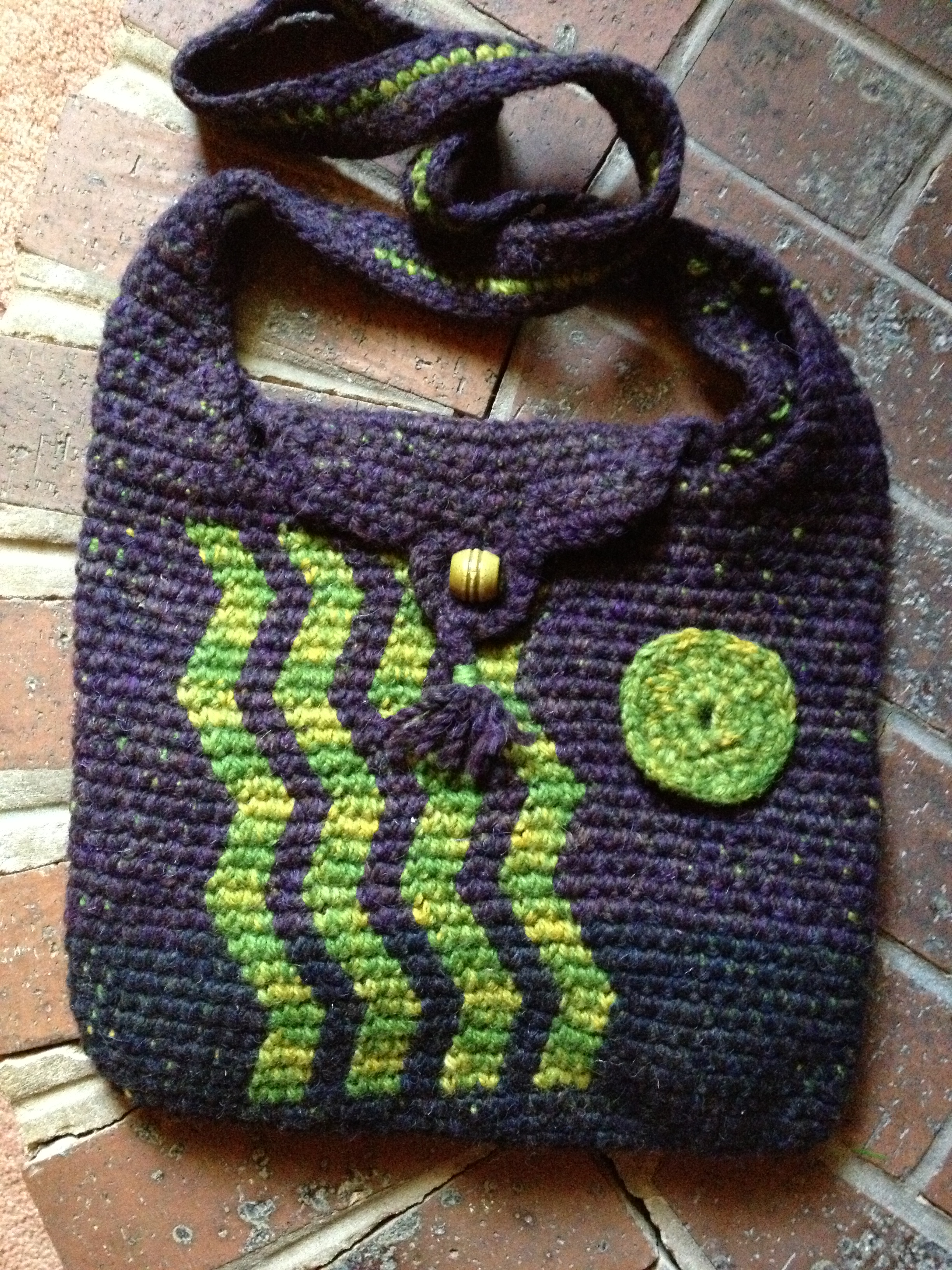 Tapestry Crochet Bag : MORE TAPESTRY CROCHET BAG DESIGNS TAPESTRY CROCHET